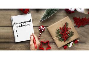 Подарунки до Нового року. SuperPupers рекомендує!