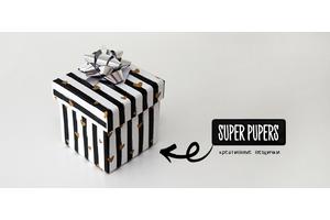Идеи символических подарков