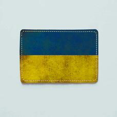 """Обложка на пластиковый ID-паспорт """"Ukraine"""""""