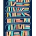 """Скретч-постер """"100 Дел"""" Books Edition"""