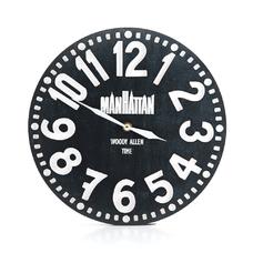 """Настенные часы """"Манхэттен"""""""