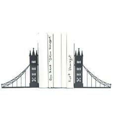 """Упоры/держатели для книг """"Лондонский мост"""""""