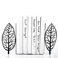 """Держатели для книг """"Деревья Магритта"""""""