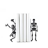 """Держатели для книг """"Скелеты"""""""