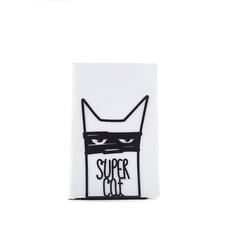 """Держатель для книг """"Super cat"""""""