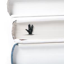 "Закладка для книг ""Star Trek"""