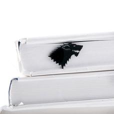 """Закладка для книг """"Игра Престолов"""""""