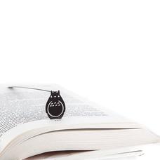 "Закладка для книг ""Тоторо"""