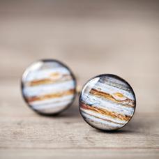 "Запонки ""Юпитер"""