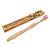 """Бамбуковая зубная щетка """"Bamboo"""" (pink)"""