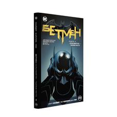 Бетмен. Нульовий рік — Таємне місто (Книга 4)