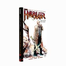 The Hellblazer. Той, хто йде крізь пекло (Книга 1)
