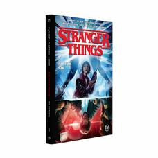 Stranger Things. По той бік (Книга 1)