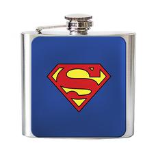 "Фляга ""Супермен"""