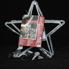 """Декоративная фигурка """"Star"""" с LED-подсветкой"""