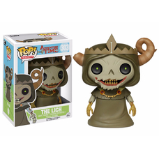 Фигурка Funko POP! Vinyl. Adventure Time: The Lich King 6977