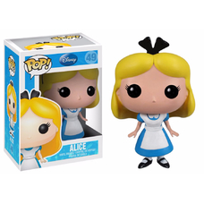 Фигурка Funko POP! Vinyl. Disney: Alice 3196