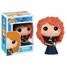 Фигурка Funko POP! Vinyl. Disney: Merida 3199