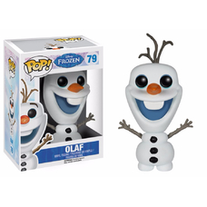 Фигурка Funko POP! Vinyl. Disney. Frozen: Olaf 4258