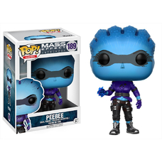 Фигурка POP! Vinyl: Mass Effect Andromeda: Peebee