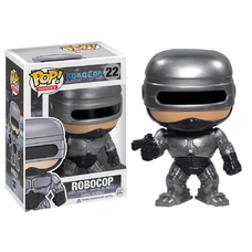 Фигурка POP! Vinyl: Robocop