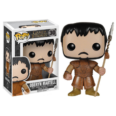 Фигурка POP! Vinyl: Game of Thrones: Oberyn Martell