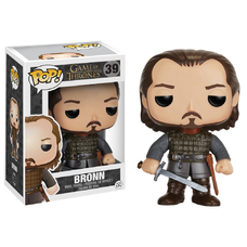 Фигурка POP! Vinyl: Game of Thrones: Bronn