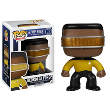Фигурка POP! Vinyl: Star Trek: TNG: Geordi La Forge