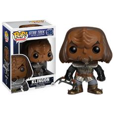 Фигурка POP! Vinyl: Star Trek: TNG: Klingon