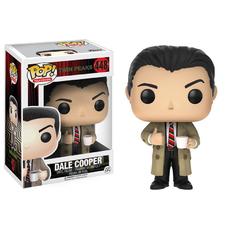 Фигурка POP! Vinyl: Twin Peaks: Agent Cooper