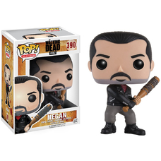 Фигурка POP! Vinyl: The Walking Dead: Negan