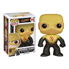 Фигурка Funko POP! Vinyl. DC. The Flash: Reverse Flash 5404