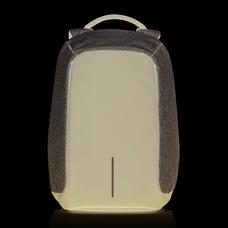 "Рюкзак ""Bobby XL"" (против кражи), серый"