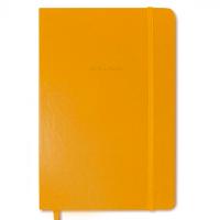 Ежедневник для планирования It's A Plan. Yellow