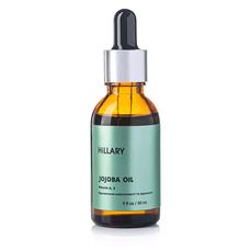 Натуральное масло для лица и волос JOJOBA OIL