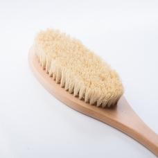 Щетка для сухого массажа (сизаль)