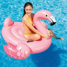 """Надувной плотик """"Фламинго"""""""
