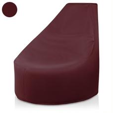 """Кресло-мешок """"Ibiza"""", бордовый"""