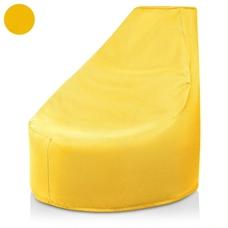 "Кресло-мешок ""Ibiza"", жёлтый"