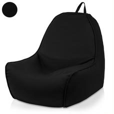 """Кресло-мешок """"Sport seat"""", чёрный"""