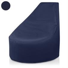 """Кресло-мешок """"Ibiza Plus"""", тёмно-синий"""