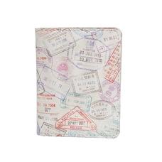 "Обложка на ID-паспорт ""Штампы"""