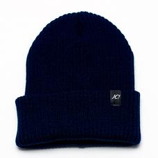 """Зимняя шапка """"Dark blue"""""""