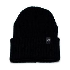 "Зимняя шапка ""Black"""