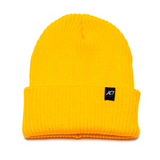 "Зимняя шапка ""Yellow"""