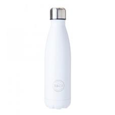 Термобутылка Summit B&Co Mono White, 500 мл