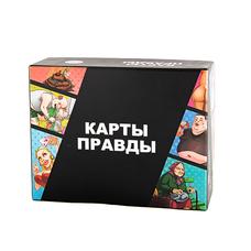 """Игра """"Карты Правды"""" 18+"""