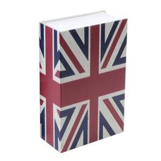 """Книга-сейф """"UK Flag"""""""