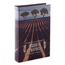 """Книга-сейф """"Herbes de Provence"""""""