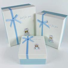 "Подарочная коробка ""Hamster"" — уценка"